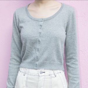 Brandy Melville zelly sweater NWT
